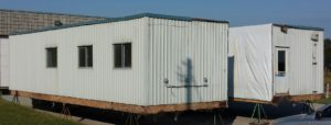 used 26x40 portable office building only 39950 delivered within 100km call 519-741-6317 to view today picture5